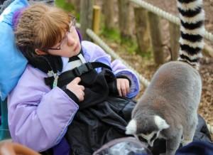 Nix and Lemur